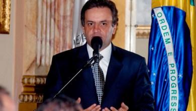 Photo of Aécio diz que implantará 500 centros especializados de saúde no país