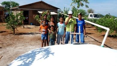 Photo of Sedes abre edital para construção de cisternas