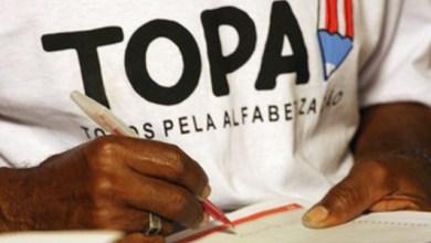 Photo of Uefs realiza curso para alfabetizadores e coordenadores do Topa