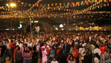 Photo of Festas juninas no município de Irecê reúnem grandes nomes do forró