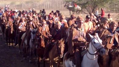 Photo of Chapada: Cavalgada de Tanquinho à Lençóis abre festejos do São João no município