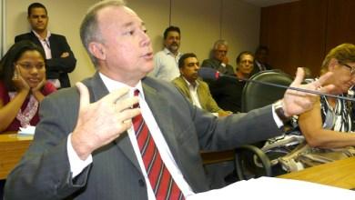 Photo of Paulo Azi diz que projeto de Wagner é inspirado na ditadura militar