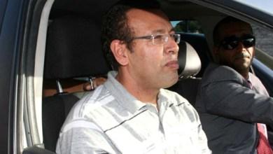 Photo of Justiça Federal concede soltura de Marco Prisco, líder da greve de PMs