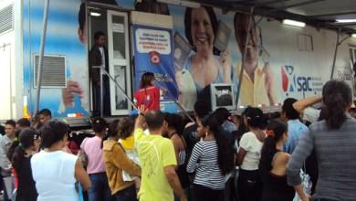 Photo of Chapada: SAC Móvel inicia roteiro de visitas em agosto na segunda em municípios da região