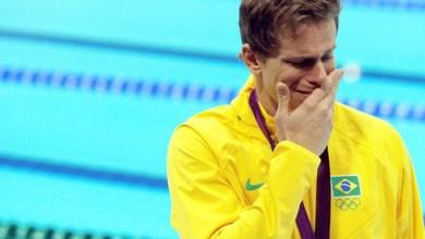 Photo of Rio 2016: Nadador brasilieiro César Cielo está fora dos Jogos Olímpicos