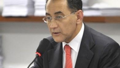 Photo of Joaquim Barbosa manda prender deputado João Paulo Cunha