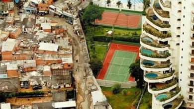 Photo of Brasil: Levantamento mostra desigualdade entre grandes municípios