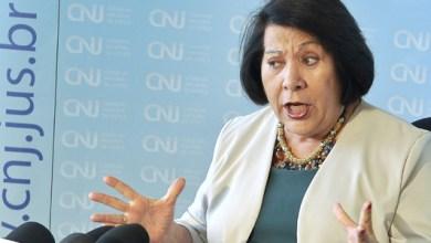 Photo of Associação dos Servidores do TJ-BA realiza palestra com a ex-ministra Eliana Calmon