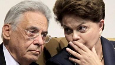 Photo of Agora é Dilma quem está quebrando o País, diz FHC