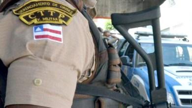 Photo of Salvador é a quarta capital brasileira com maior redução no número de crimes violentos