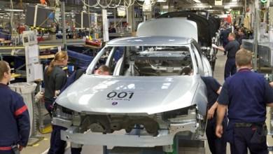 Photo of Indústria automobilística fecha 2013 com crescimento de 9,9% na produção