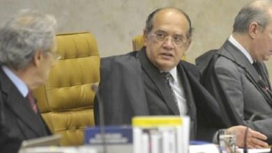 Photo of Eleição sem empresa abre brecha para facções, diz Gilmar Mendes