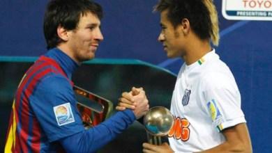 Photo of Camarote de Ronaldinho Gaúcho vai reunir Messi e Neymar em Salvador