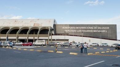 Photo of Desembarques no Aeroporto de Salvador registraram crescimento de 8,4% em fevereiro