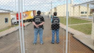Photo of Estado começa inscrições para concurso de agente penitenciário