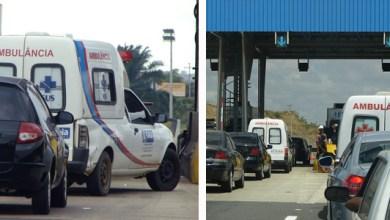 Photo of #Bahia: Projeto de lei de deputado do PSD  proíbe multas de trânsito de ambulâncias em operação de socorro