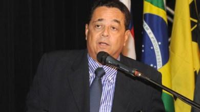 Photo of Luciano Simões parabeniza gestão de 'excelência' do Governador Wagner