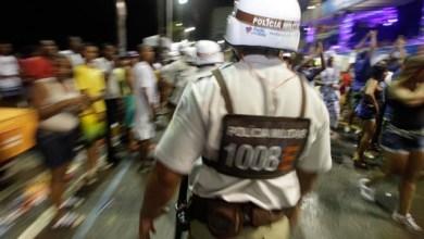 Photo of Salvador: 1.500 PMs vão trabalhar na Festa de Iemanjá
