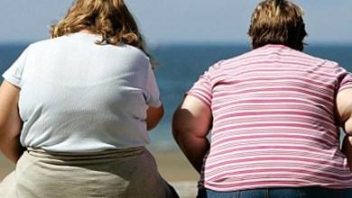 Photo of Mundo: Estudo mostra que um em cada três adultos está acima do peso