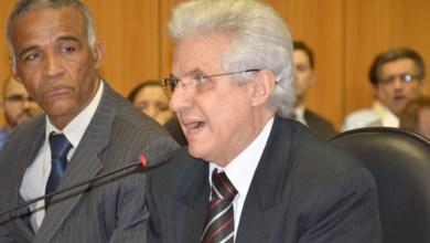 Photo of Carlos Gaban espera que Governo Wagner acate decisão do STF