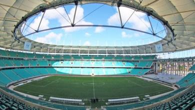Photo of Olimpíadas em Salvador: Arena Fonte Nova é confirmada na competição de 2016
