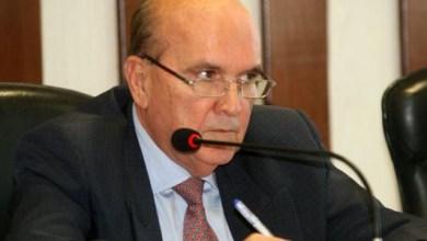 Photo of Conselheiro Paulo Maracajá se aposenta do Tribunal de Contas dos Municípios