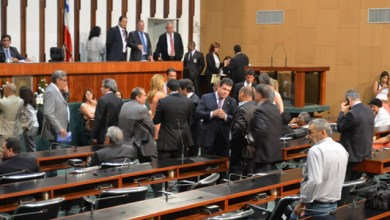 Photo of Deputados baianos aprovam mudanças no regimento interno da Assembleia Legislativa