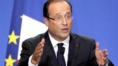 Photo of Presidente da França elogia ação da polícia e convoca população para marcha de domingo