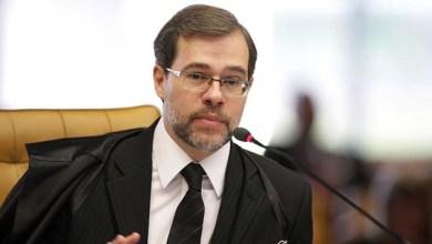 Photo of Ministro Dias Toffoli toma posse na presidência do TSE