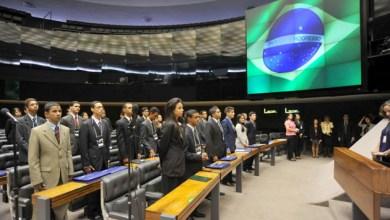 Photo of Projeto Parlamento Jovem recebe novas inscrições até 10 de abril