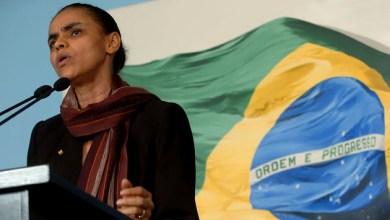Photo of Em Salvador, Marina Silva diz que Lula é bala de prata do PT