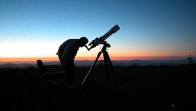 Photo of Mestrado em Astronomia da Uefs oferece vagas para professores