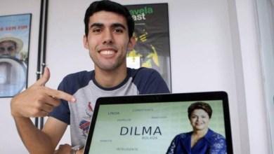 Photo of Sem dar explicações, criador do perfil Dilma Bolada retira página do Facebook do ar
