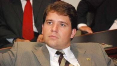 Photo of Luiz Argôlo entrega atestado médico e solicita 15 dias de licença da Câmara