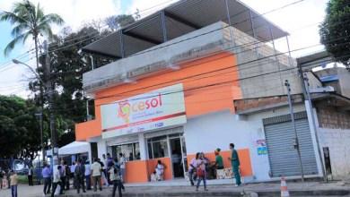 Photo of Setre divulga resultado das Organizações Sociais para gestão de 10 novos Centros Públicos de Economia Solidária