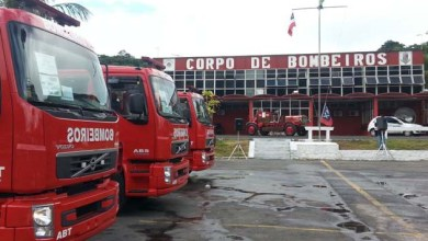 Photo of Governo encaminha PEC do Corpo de Bombeiros à Assembleia Legislativa