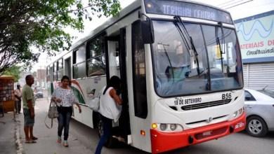 Photo of Conselho define reajuste de 14,9% na tarifa de ônibus de Feira de Santana
