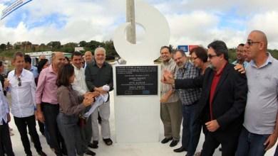 Photo of Chapada: Governador inaugura trecho de estrada que liga Itaberaba à Ruy Barbosa