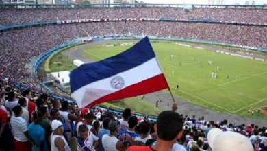 Photo of Bahia joga com apoio do 12º torcedor contra o Vitória neste domingo