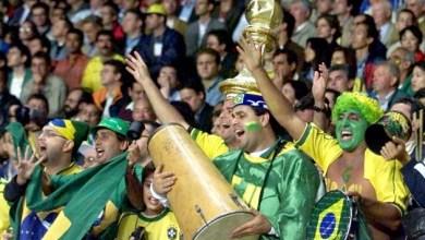 Photo of Fifa proíbe tablets, balões e farinha nos estádios da Copa do Mundo