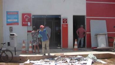 Photo of Bahia soma 70 ataques a bancos neste ano, diz sindicato