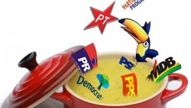 Photo of Brasil tem 15,3 milhões de filiados a partidos políticos