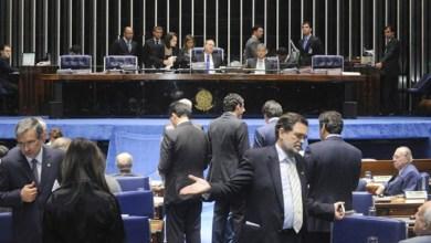 Photo of Senado cria duas CPIs, mas Renan ainda decidirá sobre funcionamento