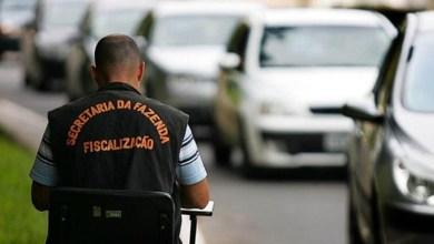 Photo of 'Blitz do IPVA' apreende onze veículos nesta quinta em Salvador