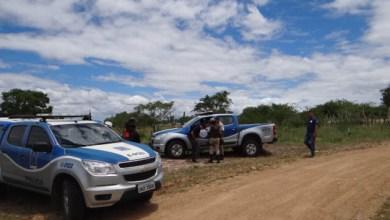 Photo of Bahia: Mãe de 9 filhos é encontrada morta dentro de casa, diz polícia