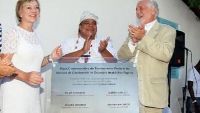 Photo of Festa do Bonfim recebe título de Patrimônio Imaterial Nacional