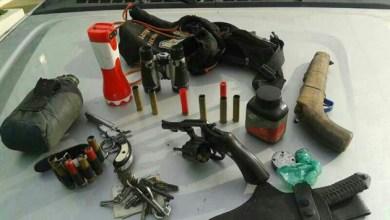 Photo of Chapada: Em Utinga, guarnição da polícia é recebida a bala e dois morrem