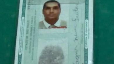 Photo of Chapada: Ex-prefeito de Jussiape é preso por tráfico internacional de drogas