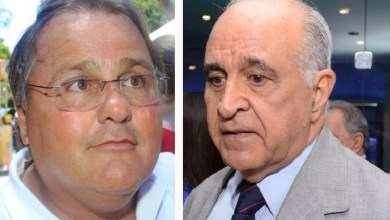 Photo of Eleições 2014: Disputa pela cabeça de chapa da oposição envolve Souto e Geddel