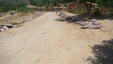 Photo of Chapada: Município de Wagner investe na infraestrutura do distrito de Cachoeirinha